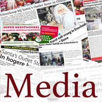 weihnachtsladen publizität