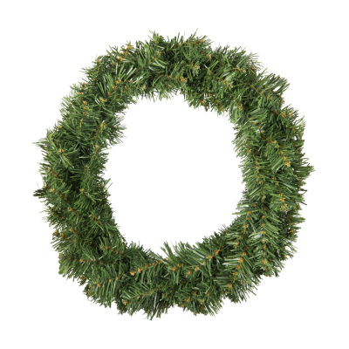 Weihnachtskranz Norwegische Kiefer, 35 cm